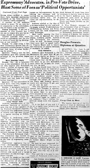 june 5 1950-expressway advocate calls foes opportunists-news (2)