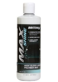 Britemax Max Shine (16 oz. Btl.)