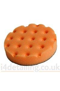 CCS Orange Foam Light-Duty Compound Pad