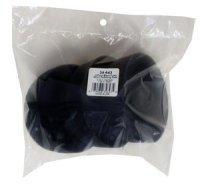 Black Foam Buffing Pad