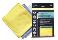 Color-Coded Microfiber Towels