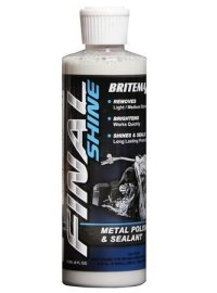 Britemax Final Shine & Sealant