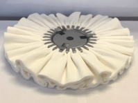 "8"" Showstopper Coloring Airway Buffing Wheel"