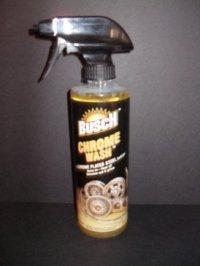 Busch Chrome & Stainless Wash (16 Fl. oz. Spray btl.)