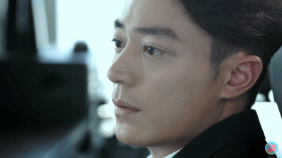 Wallace Huo as Bo Jiyan in Love Me If You Dare