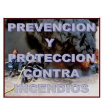 CURSO de PREVENCIÓN y PROTECCIÓN contra INCENDIOS