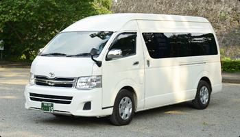 熊本肥後交通グループジャンボタクシー