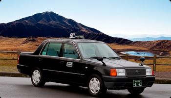 熊本 タクシー