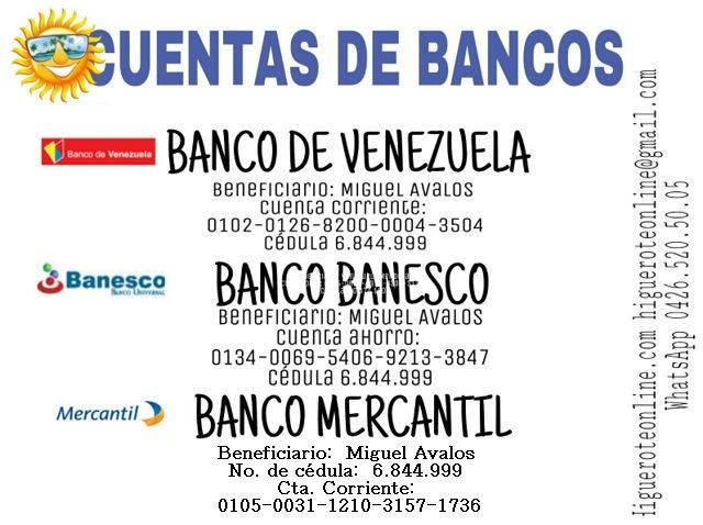 0 bancos disponibles