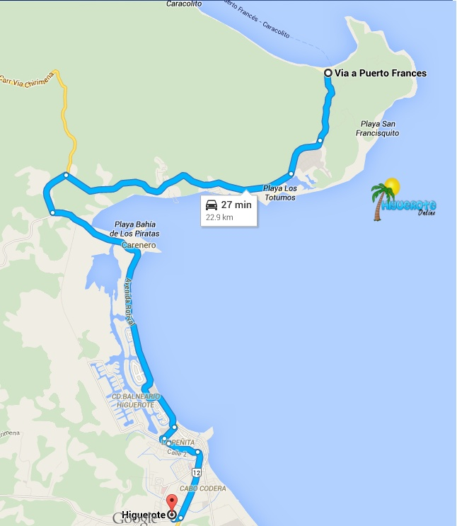 como-llegar-a-Puerto-frances-higueroteonline