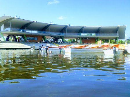 Centro Turístico La Pérgola Marina  en Higuerote