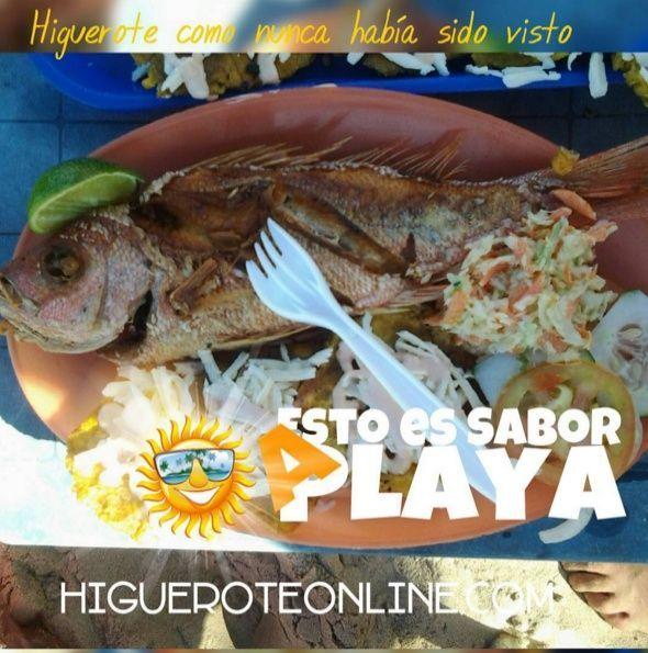 comer_en_la_playa_higuerote_higueroteonline