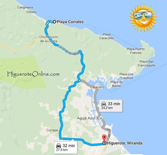 mapa_de_playa_corrales_higueroteonline