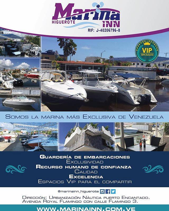 Marina Inn Higuerote