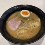 【正直どうなの?】はま寿司の濃厚!北海道味噌ラーメンの感想を紹介!