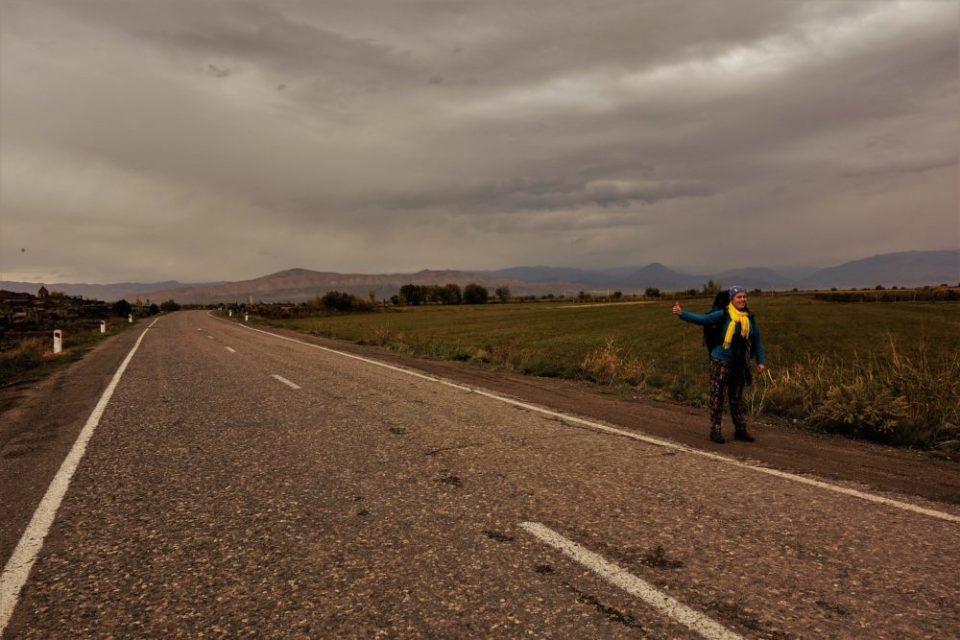 kurs autostopowicza