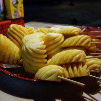 Kilometr 22 856: o głodzie i odwyku, czyli słodycze w Chinach