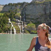 O pierwszej podróży małej Hani, apfelmusie i traumie szwajcarskiej