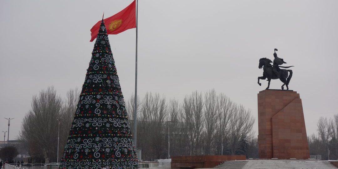 Boże Narodzenie na świecie: po raz pierwszy, po raz drugi, po raz trzeci!