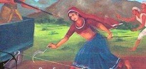 कालीबाई का इतिहास कहानी History of kalibai In Hindi