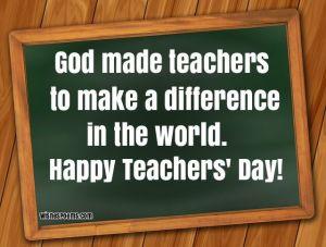 Teachers Day Image 2020 Greetings