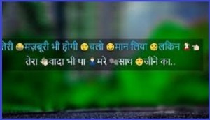 Emotional Status In Hindi 2021