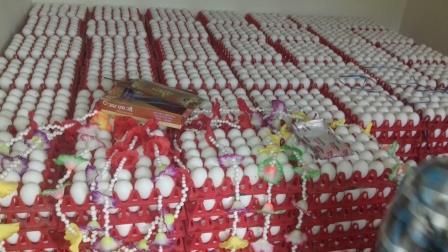 मुर्गी पालन पर निबंध | Essay On Poultry Farming In Hindi