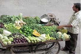 Essay On Vegetable Seller In Hindi