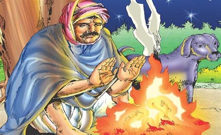 Poos Ki Raat Munshi Premchand Story in Hindi