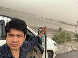 Subhash Charan GK