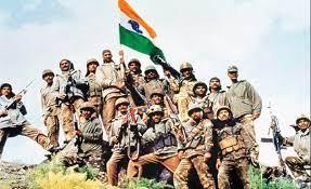 कारगिल युद्ध कहानी Kargil War Story In Hindi