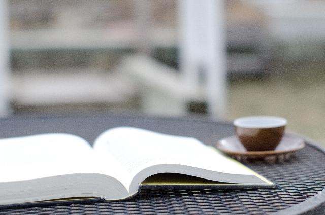 読書家に学ぶ本を活かす読書術 なぜ本を読むといいのか