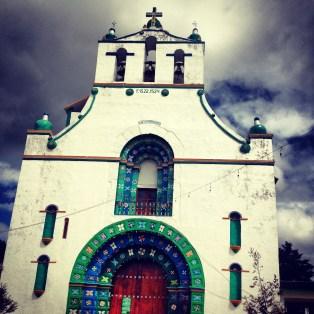 San Juan Chamula.
