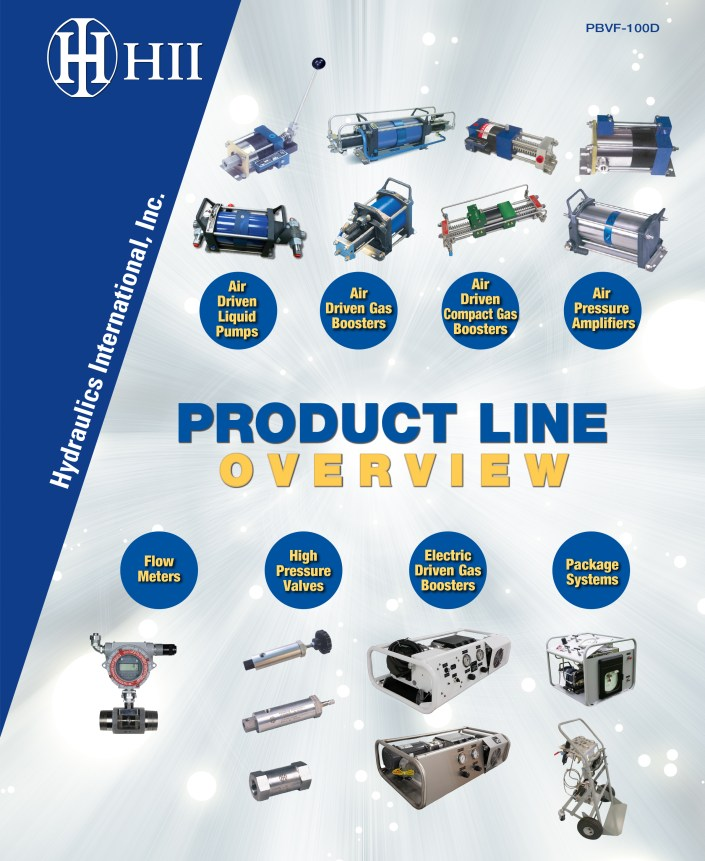 PRODUCT LINE HII