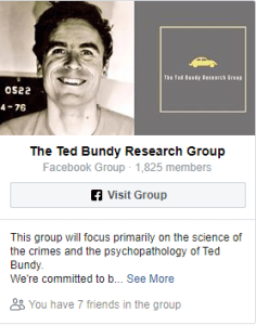 The Ted Bundy Research Group