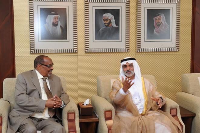 Bildresultat för sOMALILAND AND UAE