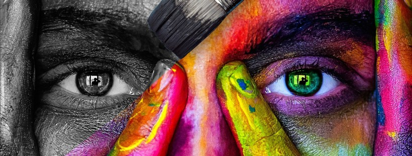 What impact does colour have on your website?