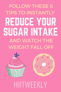 6 Tips On How To Reduce Your Sugar Intake For Weight Loss. How To Reduce Sugar Intake Tips For Weight Loss. Quit Sugar To Lose Belly Fat.