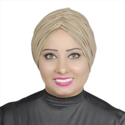 Cotton Under scarf Cap NEW Hijab Shayla Muslim – Brown