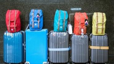 koper atau ransel hijabpacker