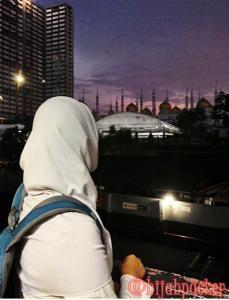 hijabpaacker