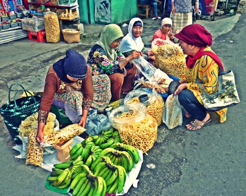 Support Local Economy