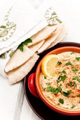 Hummus ♡