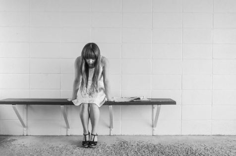 Depression on Bench