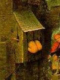 Bruegel - Los Proverbios Holandeses  (3/4)
