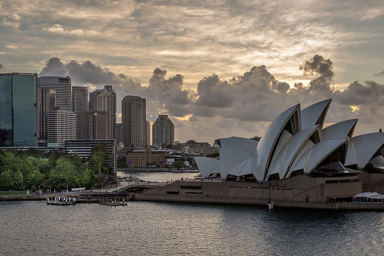 التسجيل في قرعة الهجرة الى استراليا 2021