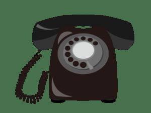 ADSLのアナログ電話