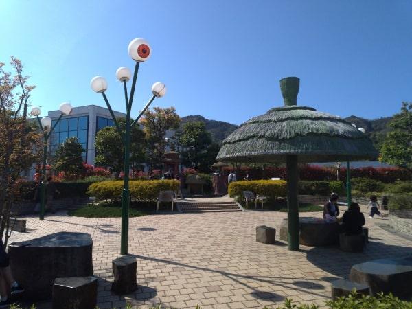 鳥取県水木しげるロード