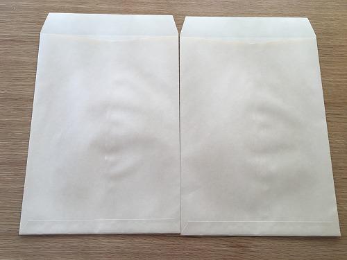 メルカリ 封筒 サイズ