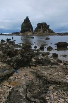 sawarna beach: 2nd touring